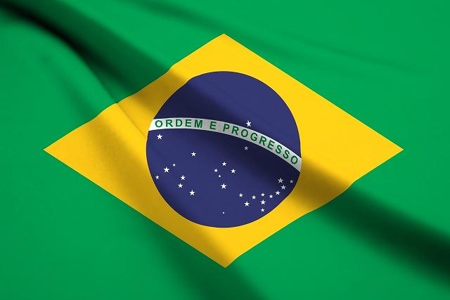 s-ブラジル国旗