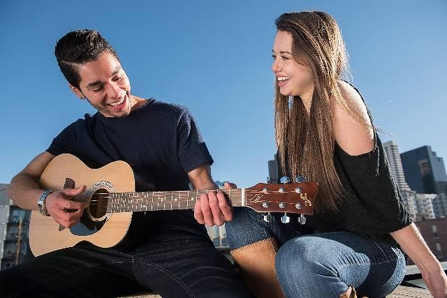 s-guitar&boygirl