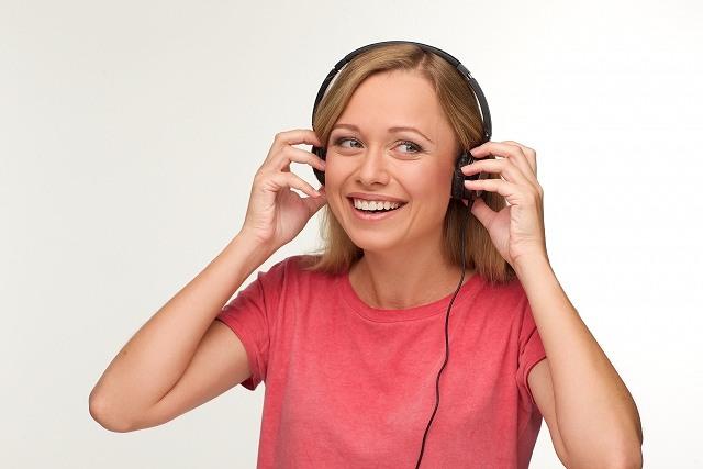 音楽 こと の 聴く は 私 です を 英語 趣味