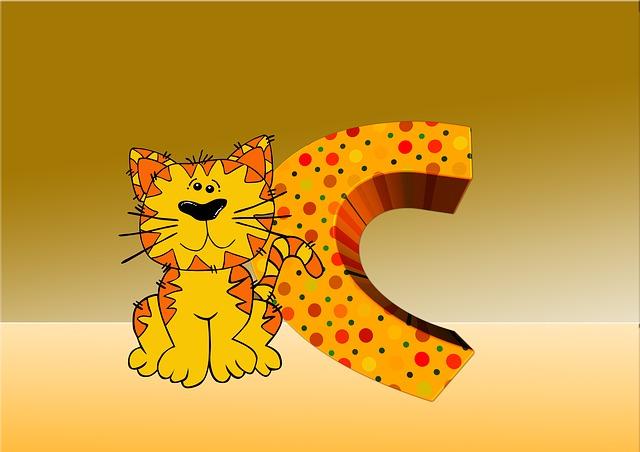 letters-c