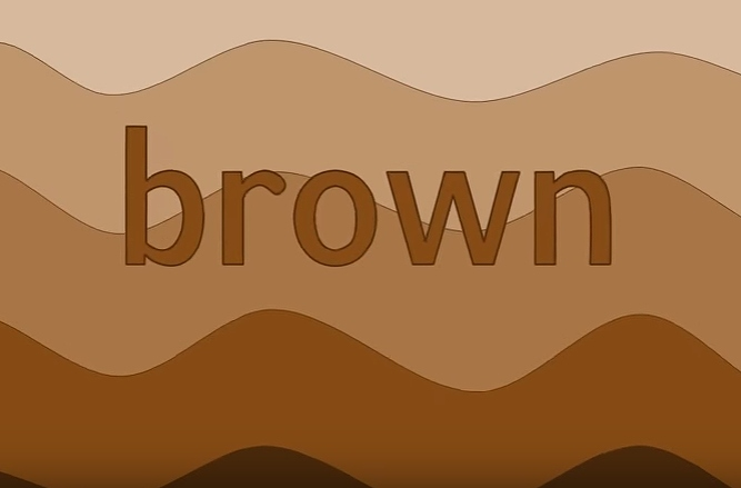 s-brown
