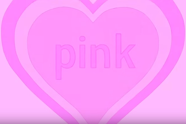 s-pink