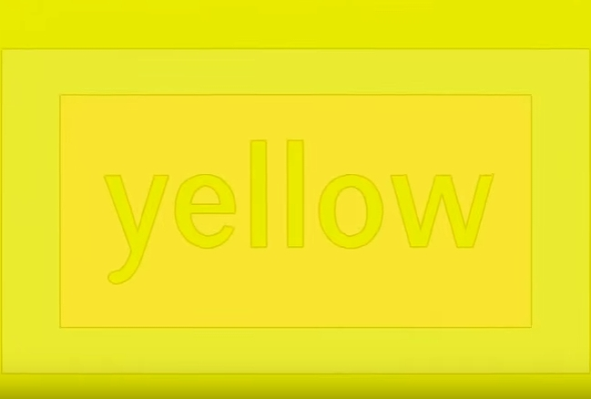 s-yellow
