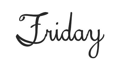 Fridaycursive1